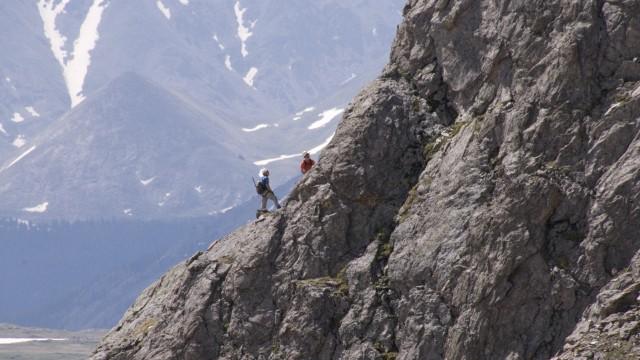 Aspen's Adrenaline