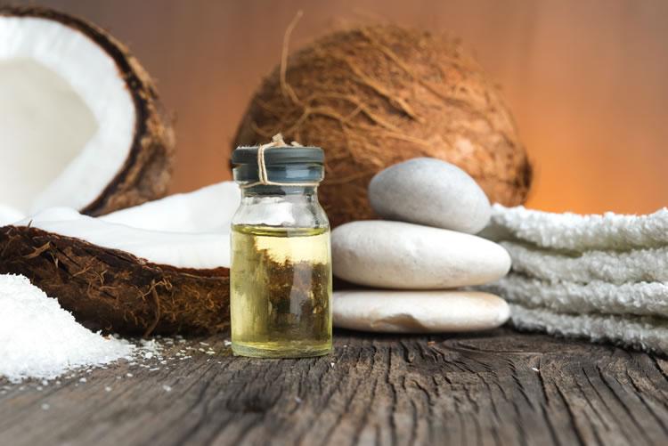 Вред кокосового масла для тела