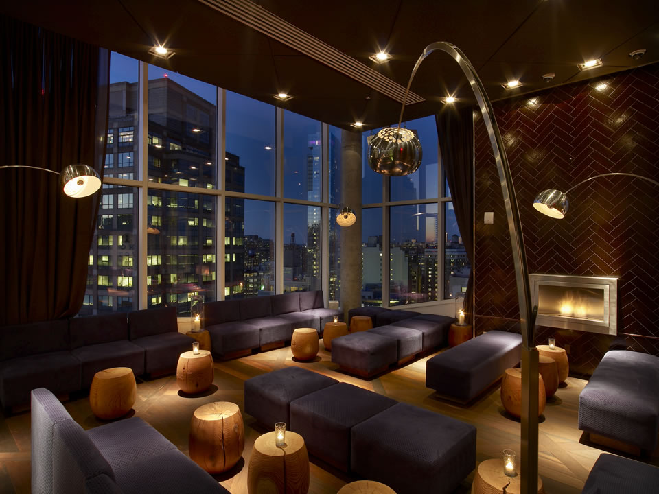 6 Unforgettable Rooftop Bars in New York City - Bespoke ...