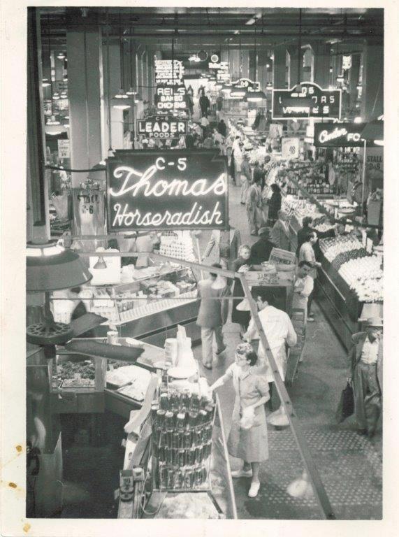 C-5 Thomas Horseradish.10.31.1957