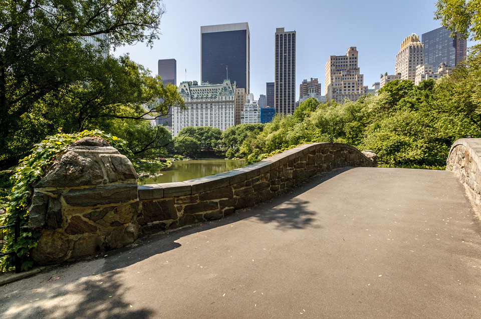Central Park serves as the backdrop for Shakespeare in the Park every summer. (Courtesy of  Francois Roux/Shutterstock)