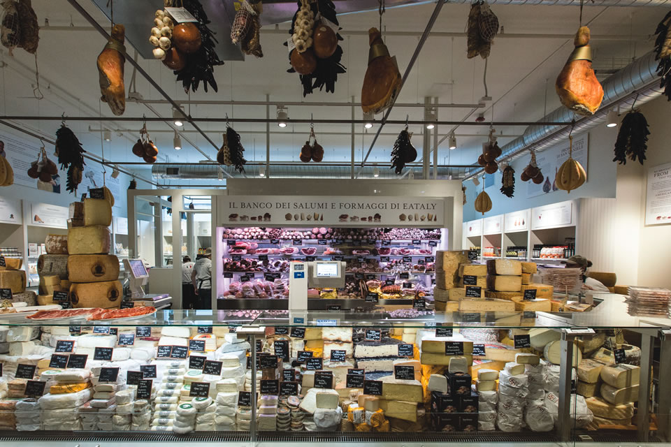Eataly Chicago (Courtesy of Eataly)