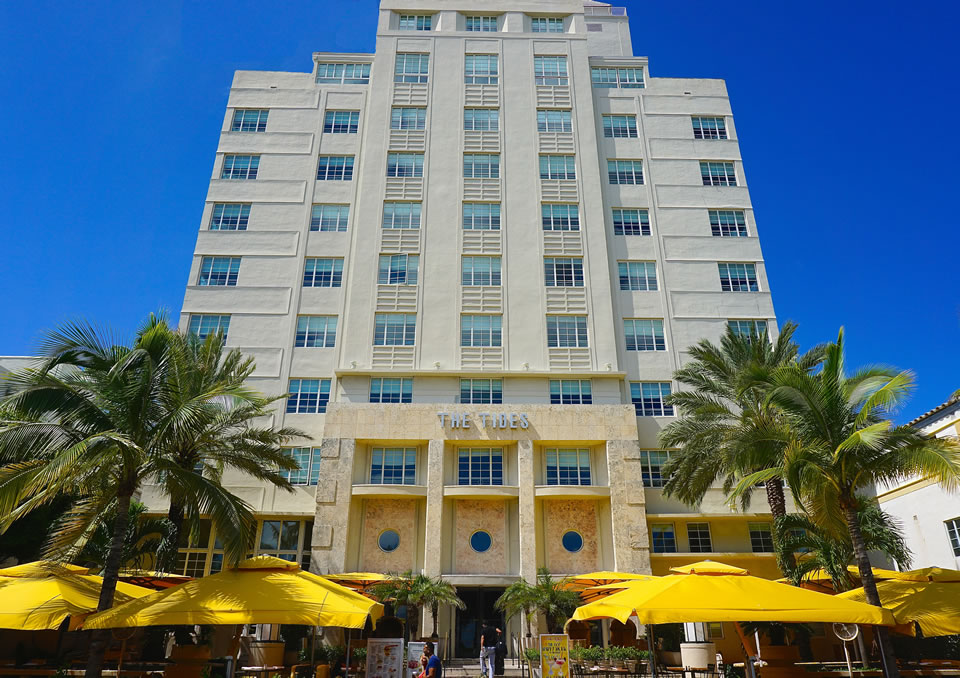 5 art deco buildings capturing the spirit of old miami bespoke