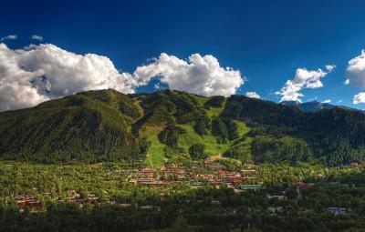 Aspen Mountain (Photo by Jeremy Swanson)