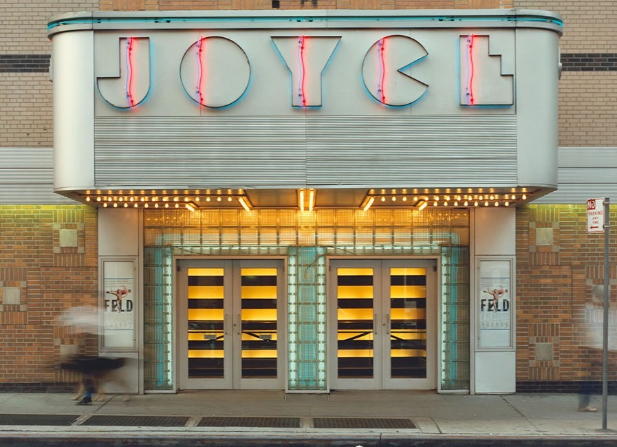 Joyce Front