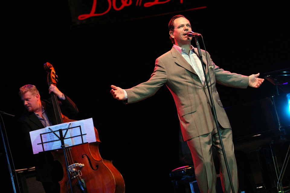 Kurt Elling (Courtesy of Slavko Sereda/Shutterstock.com)