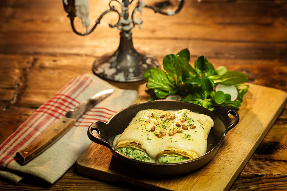 La Creperie_The Cannelloni