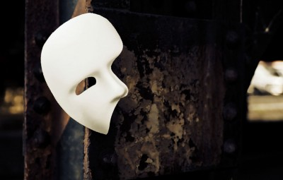 """""""The Phantom of the Opera"""" runs through Aug. 2 at Pantages Theatre. (Courtesy of Bruno Passigatti/Shutterstock)"""