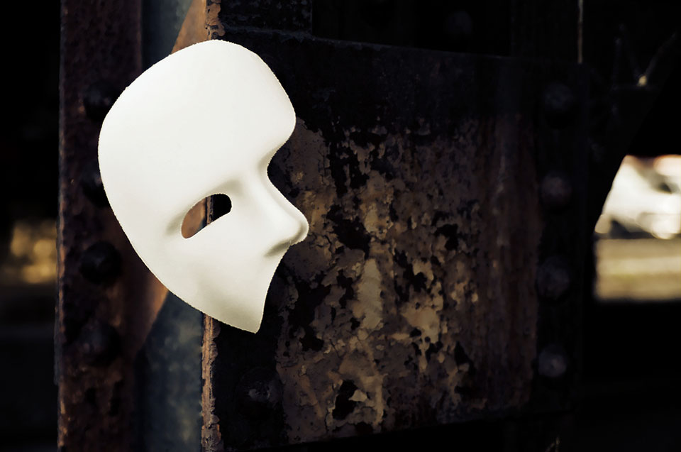 """The Phantom of the Opera"" runs through Aug. 2 at Pantages Theatre. (Courtesy of Bruno Passigatti/Shutterstock)"