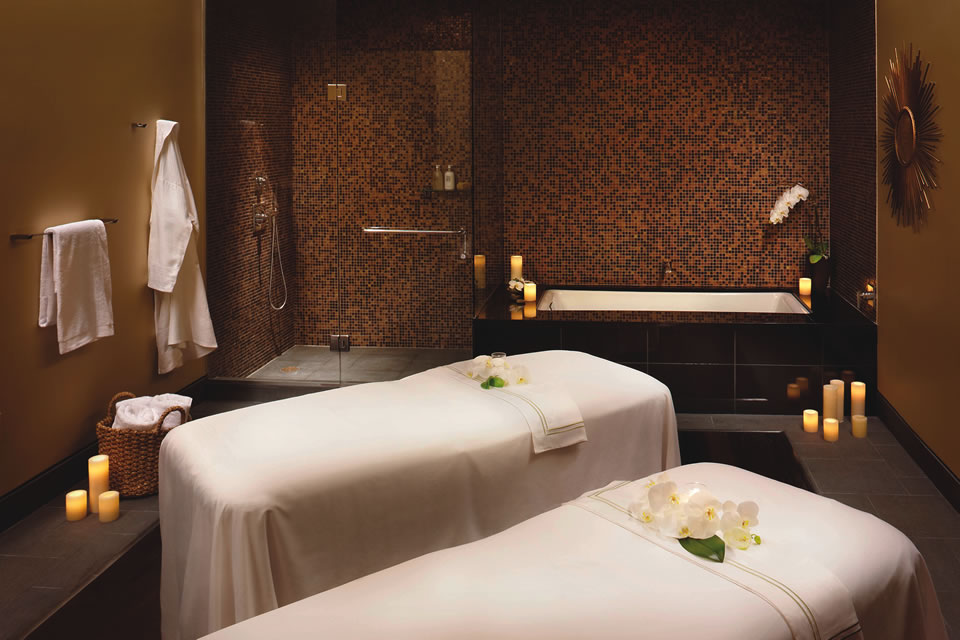 The Spa at Viceroy Snowmass
