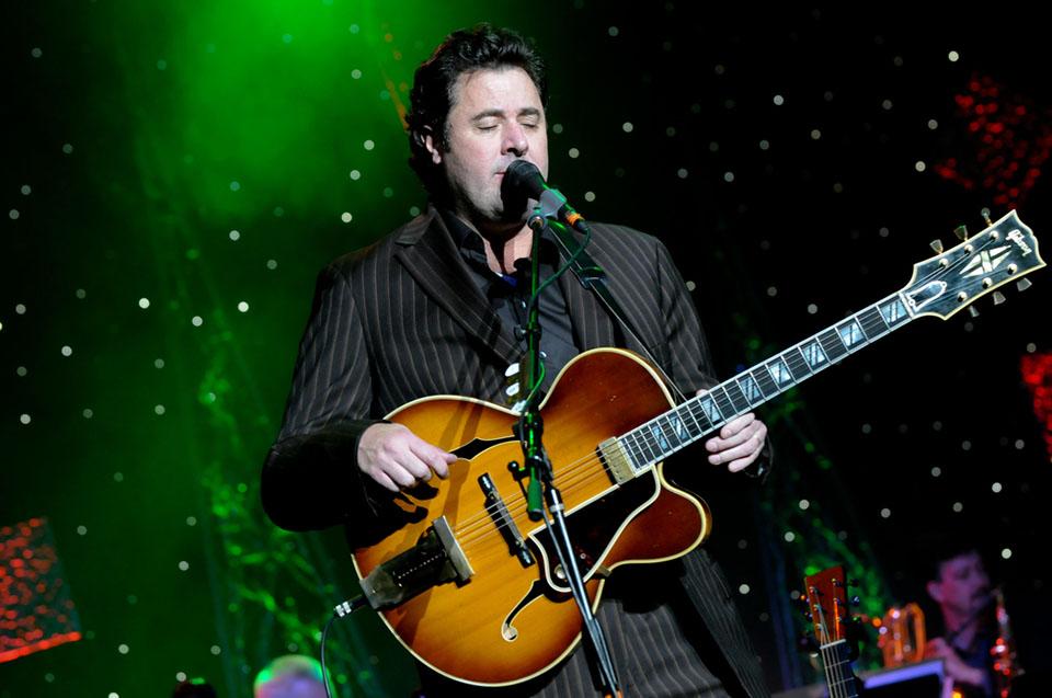 Vince Gill (Courtesy of Vince Clements/Shutterstock.com)