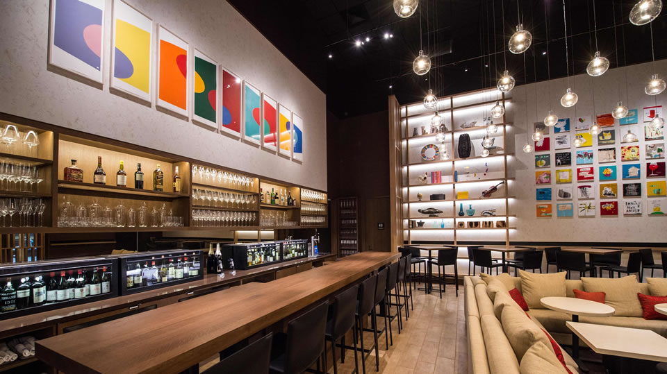 Sip Your Way Through These New York City Wine Bars ...