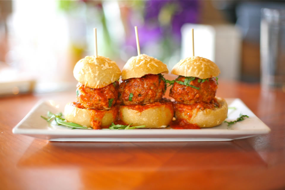 sliders by selvey