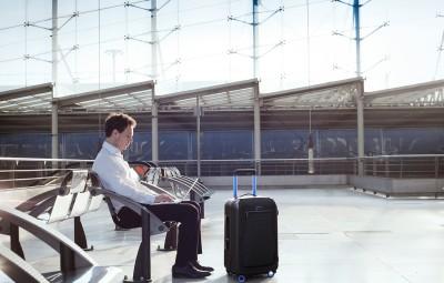 Bluesmart Airport 2