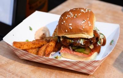 NYCWFF 13 Burger Bash