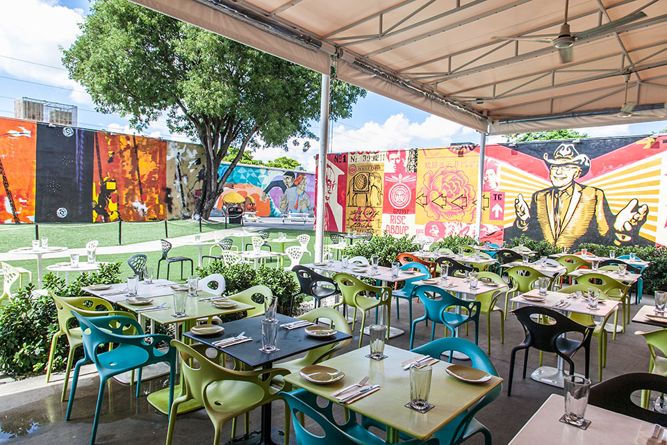 Wynwood Kitchen & Bar (Courtesy Andrew Meade)