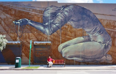 Wynwood Walls (Courtesy of EQRoy / Shutterstock.com)